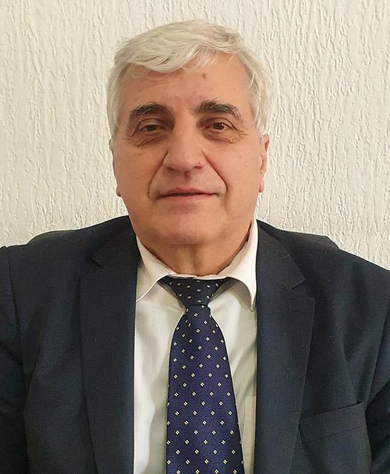 др Зоран Пуношевац професор струковних студија