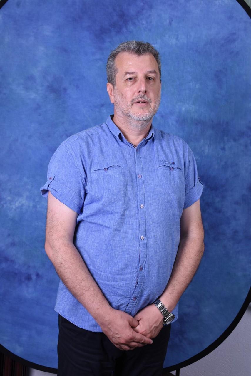 др Горан Миодраговић  професор струковних студија